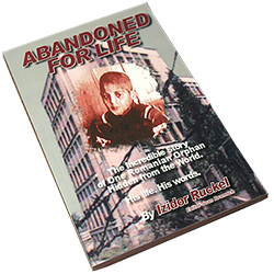 Abandoned for Life book