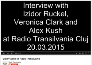 transilvania interview