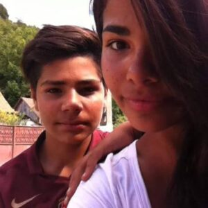 Persida and Cristi