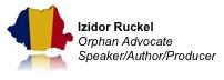 Izidor logo