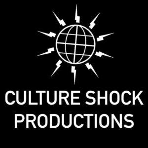 Culture Shock Productions logo