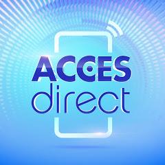 Acces Direct logo